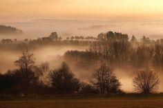 Fall between Pelhřimov and Telč, Czech republic Czech Republic, Country Roads, Fall, Autumn, Fall Season, Bohemia