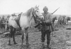 THE TURKISH ARMY IN THE MACEDONIAN CAMPAIGN, 1916-1917