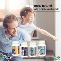 A child can fill a space in your heart you never knew was empty! Experience parenthood with the help of our 100% natural male fertility supplements. #fertility #family #infertilitycommunity #infertilityawareness #infertilitysupport #menhealth #womenhealth #pregnancy #health #healthyliving #natural #supplement #pregnant #parent #baby #happy #family #AMS #americamedicandscience