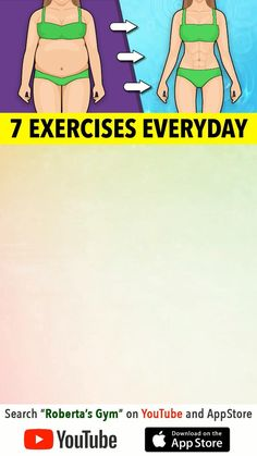 Full Body Gym Workout, Workout To Lose Weight Fast, Gym Workout Videos, Gym Workout For Beginners, Fitness Workout For Women, Easy Workouts, At Home Workouts, Post Workout, Video Sport