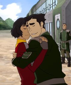 bolin and opal