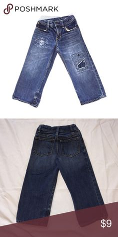 BOYS Baby Gap Jeans BOYS Baby Gap Jeans in Great Condition. GAP Bottoms Jeans