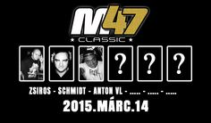 Eltelt egy hónap mióta első cikkünk felvezetett egy régi álmot, ami az M47 Classic partysorozatot jelentette. Elég nagy visszhangja kerekedett az eseménynek Schmidt, Ale, Classic, Movie Posters, Movies, Films, Ales, Film, Classic Books