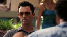 "Burn Notice 5x16 ""Depth Perception"" - Michael Westen (Jeffrey Donovan)"