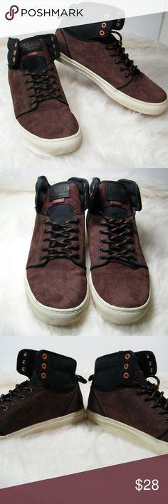567b2ea6bb Vans OTW Collection High Top Shoe - Size 9.5M Vans OTW Collection - Alomar  High
