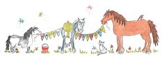Journey with a Dancing Horse: Happy Birthday Carmen Birthday Greetings, Birthday Wishes, Happy Birthday Horse, Holiday Images, Bday Cards, Illustrations, Tole Painting, Making Ideas, Pony