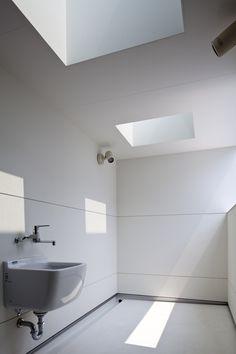 堺の家2 JAPAN - NRM-Architects