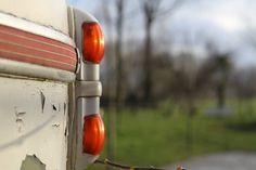 Scania - Vabis Bus
