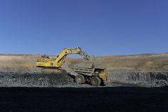 #Biggest Miner Tracking Trucker #Brain Waves in Technology #Race...