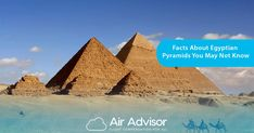 Facts about Egyptian Pyramids you may not know Flight Compensation, You May, Egyptian, Monument Valley, Mount Everest, Facts, Mountains, Nature, Travel