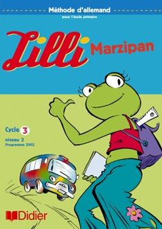 Lilli Marzipan cycle 3 niveau 2 fichier - http://www.editionsdidier.com/article/lilli-marzipan-cycle-3-niveau-2-fichier/#