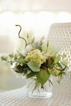 winter wedding floral arrangements wedding flowers - Page 66 of 101 - Wedding Flowers & Bouquet Ideas Spring Flower Arrangements, Floral Centerpieces, Wedding Centerpieces, Floral Arrangements, Wedding Decorations, Table Arrangements, Wedding Ideas, Tall Centerpiece, Wedding Table