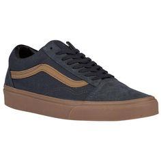 e13b7283c9 Vans Old Skool - Men s - Black Brown  sneakersuppliers Y03Z6I0W-E-2031  -   39.99   Vans Shop