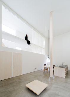 House of Trough / Jun Igarashi Architects