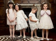 The Terrier and Lobster: Dolce & Gabbana Children Fall 2012