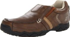 Skechers Kids 91632L Diameter - Chandler Relaxed Fit Dress Shoe (Little Kid) ** Click image to review more details.
