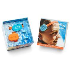 iSwimband Personal Swim Monitor