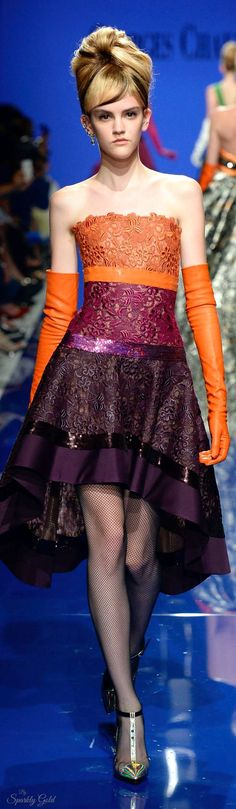 Georges Chakra Fall 2015 Couture