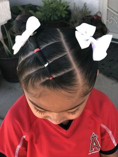Girl Hairstyles 388928117824511107 - baby girl hair style – Baby Hair Style Source by embkirari Cute Toddler Hairstyles, Kids Curly Hairstyles, African Hairstyles, Mixed Baby Hairstyles, Short Haircuts, Toddler Hair Dos, Teenage Hairstyles, Black Baby Girl Hairstyles, Braid Hairstyles
