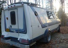 Roadtrip Delight: 1979 Chevy Trans Van - http://barnfinds.com/roadtrip-delight-1979-chevy-trans-van/