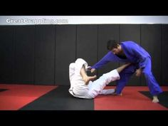 In this video I show one of the most basic Open Guard Sweeps, the Push Pull Sweep. Workout Tips, Workouts, Jiu Jitsu Moves, Jiu Jitsu Videos, Jiu Jitsu Training, Ju Jitsu, Hapkido, Brazilian Jiu Jitsu, Krav Maga