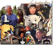 Jean Craighead George: Unsentimental Naturalist