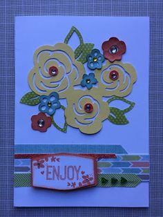 Crafty Happy : CTMH Artistry Cricut Cartridge Blog Hop