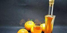 Lichior de portocale Gin, Jin