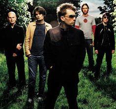#radiohead