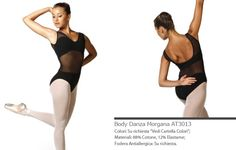 Body Danza Morgana (AT 3013)