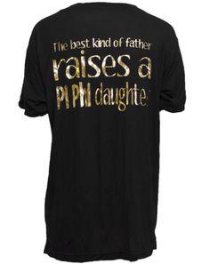 father daughter weekend pi beta phi