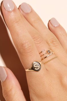Be effortlessly stylish with a truly-hard-to-find offering of the freshest in fine jewelry from Stone & Strand.