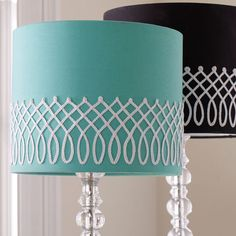 """Braided Shade 