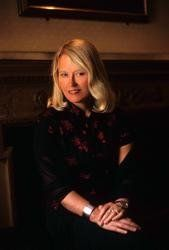 KITTY SEWELL - AUTHOR