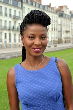 Charming #twists #naturalhair    Loved By NenoNatural!