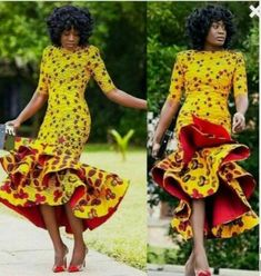 African Clothing for women African print dress Ankara dress prom dress African Summer Dress African wedding dress African Bridesmaid African Prom Dresses, African Wedding Dress, Latest African Fashion Dresses, Ankara Fashion, Short Dresses, Dress Wedding, African Wear, African Attire, African Women