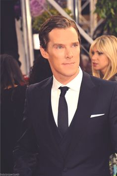 """""""Benedict Cumberbatch, don't you bite your lip at me.  Actually, please do..."""" - Oh Lord, have mercy..."""