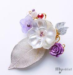 모던한 액세서리 + 전통 한복의 매칭 Cute Room Decor, Hair Pins, Brooch, Ceramics, Elegant, Drawings, Flowers, Inspiration, Accessories