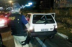 Operação policial contabiliza 40 motoristas embriagados durante fiscalização em Florianópolis +http://brml.co/1FeWdlf