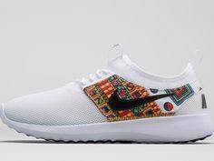 Coup de cœur : la collection Nike x Liberty 2015