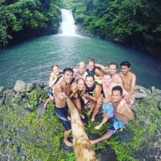 balisambangantrekking.com Aling aling waterfall, the real adventure in north bali