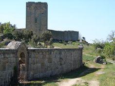 Château de Vilar Maior, Région Centre du Portugal
