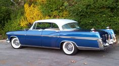 Chrysler Customer's Car Show