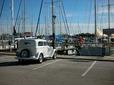 #oldcar #stpete #florida