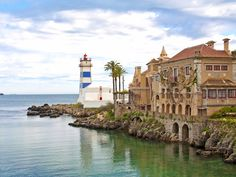 The Best Places in the World to Retire - Condé Nast Traveler Cascais