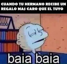 New memes mexicanos chistosos mexican problems funny ideas Rugrats, New Memes, Dankest Memes, Mexican Problems Funny, Memes In Real Life, Spanish Memes, Funny Spanish, Relationship Memes, Meme Faces