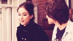 """""""This is a fork. You can use it to eat the meal your boyfriend just cooked for you.""""-Toby Cavanaugh"""