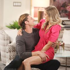 Young and Restless ( Eric Braeden, Wilson Bethel, Tg Stories, Soap Opera Stars, I Cant Do This, Watch Full Episodes, Young And The Restless, Forever Young, On Set