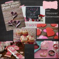 The Inspiration Board » Valentine's Day Fun