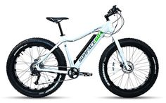Surface 604 The Boar Electric Fat Bike